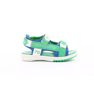 Kickers PLANE LIGHT GREEN