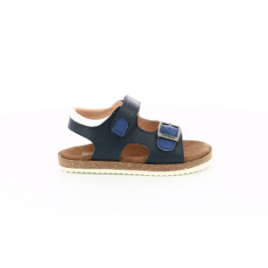 Kickers FUNKYO NAVY BLUE WHITE