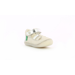 Kickers SUSHY ARGENT ETHNIC