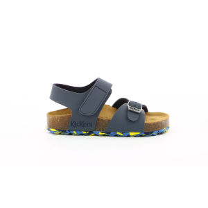 Kickers SUNKRO NAVY
