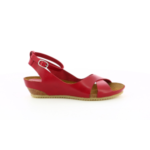 Kickers TOKI RED