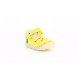 Kickers SUSHY JAUNE