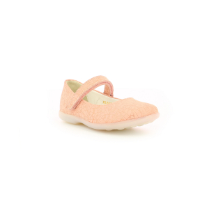 Kickers AMBELLIE PINK ETHNIC