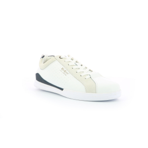 Kickers TAMPA WHITE BLUE