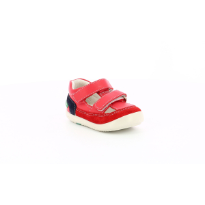 Kickers KID ROUGE MARINE