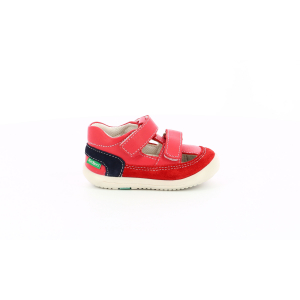 Kickers KID RED NAVY