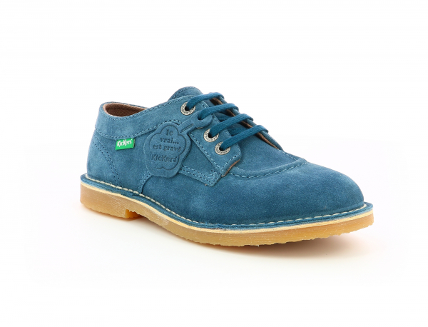 Kickers KARMA BLUE