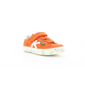 Kickers GODY ORANGE GALACTIC