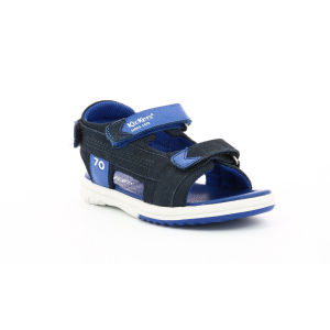 Kickers PLANE NAVY BLUE