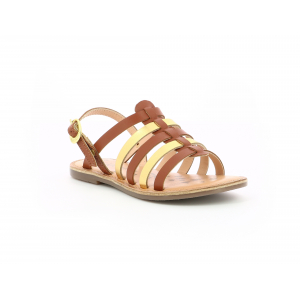 Kickers DIXON CAMEL OR