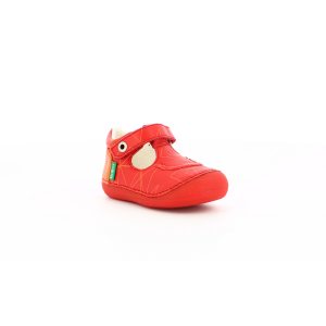 Kickers SALOME ROUGE GALACTIC