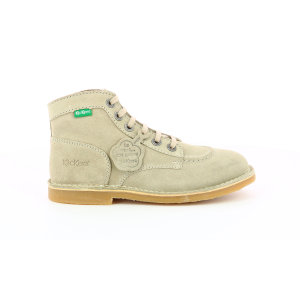 Kickers ORILEGEND BEIGE CLAIR