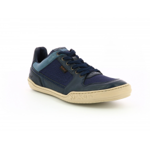 Kickers JUNGLE NAVY