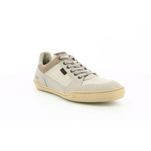 Kickers JUNGLE GREY