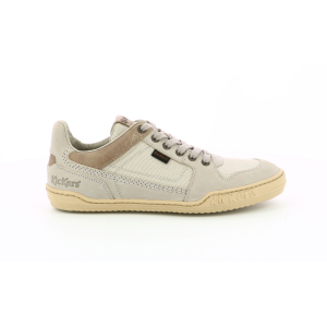 Kickers JUNGLE GRIS