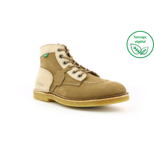 Kickers KICK LEGEND KAKI BEIGE