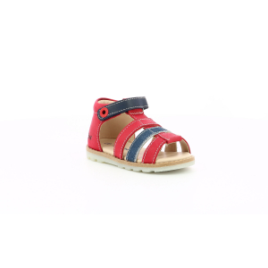 Kickers NOOPI RED NAVY
