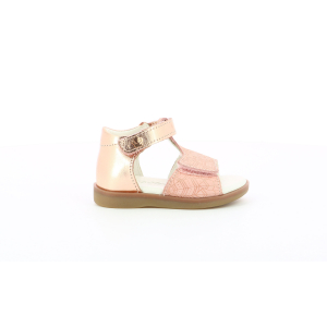 Kickers GIUSTICIA PINK ETHNIC