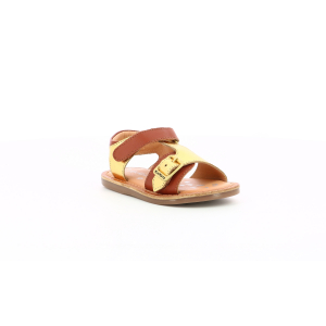Kickers DIAZZ GOLD CAMEL