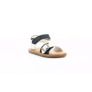 Kickers DIAZZ SILVER NAVY