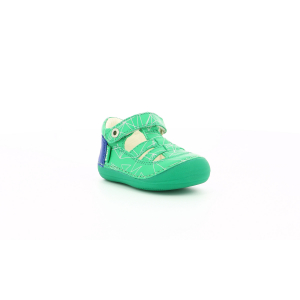 Kickers SUSHY GREEN GALACTIC