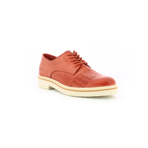 Kickers OXFORK OLD PINK