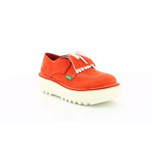 Kickers KICKOUCLASS ORANGE