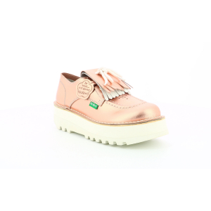 Kickers KICKOUCLASS PINK METAL
