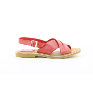 Kickers TANGOLITO RED