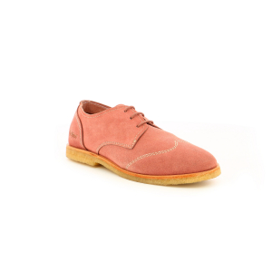 Kickers KICKOU OLD PINK
