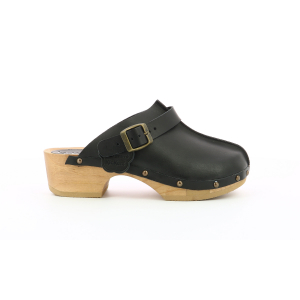 Kickers SABOO BLACK