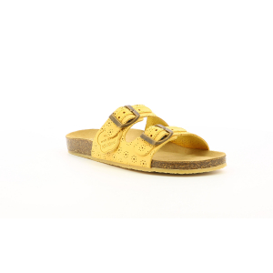 Kickers ECOLOG LIGHT YELLOW