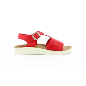 Kickers ODILOO ROUGE
