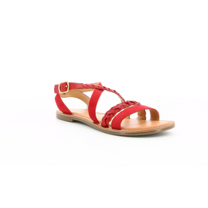 Kickers DIAPPO RED