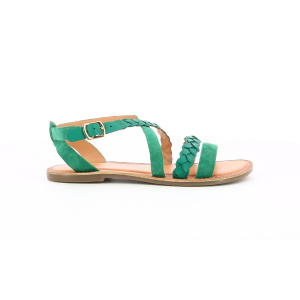 Kickers DIAPPO GREEN