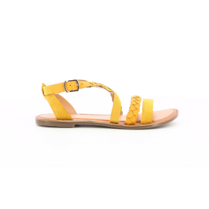 Kickers DIAPPO YELLOW