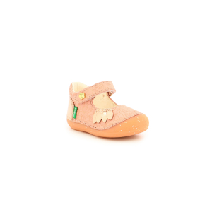 Kickers SMOOTHI ROSE ETHNIC