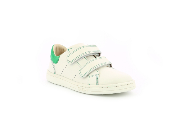 TANCKER WHITE GREEN