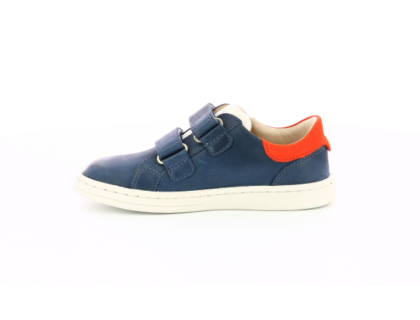 TANCKER NAVY WHITE ORANGE