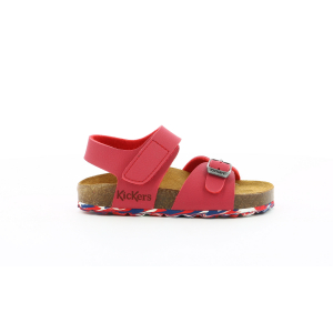 Kickers SUNKRO RED