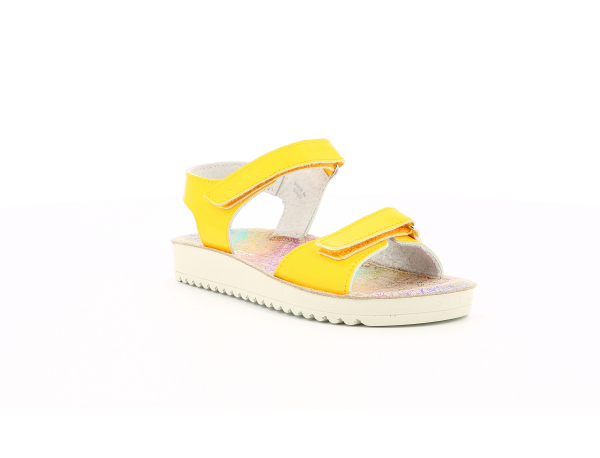 ODYSCRATCH YELLOW PATENT