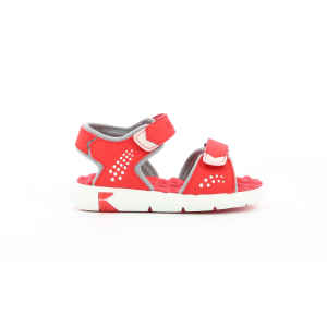 Kickers JUMANGAP RED WHITE