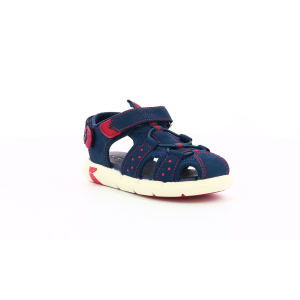 Kickers JUMANGE NAVY RED