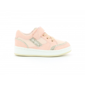 Kickers BISCKUIT ROSE