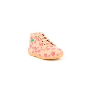 Kickers BONBON ROSE FLOWER
