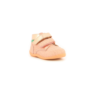 Kickers BONKRO-2 ROSE ETHNIC