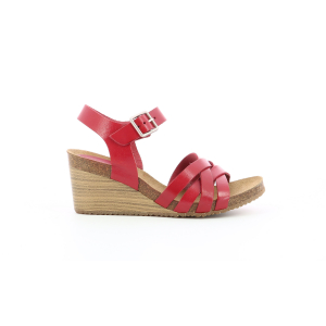 Kickers SOLYNIA RED