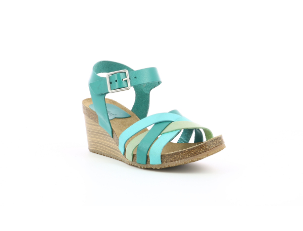 SOLYNIA BLUE TURQUOISE MINTH