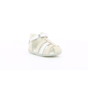 Kickers BIGFLO-2 SILVER ETHNIC