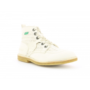 Kickers OJIKAR OFF WHITE